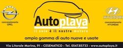 Opel Autoplaya Cesenatico